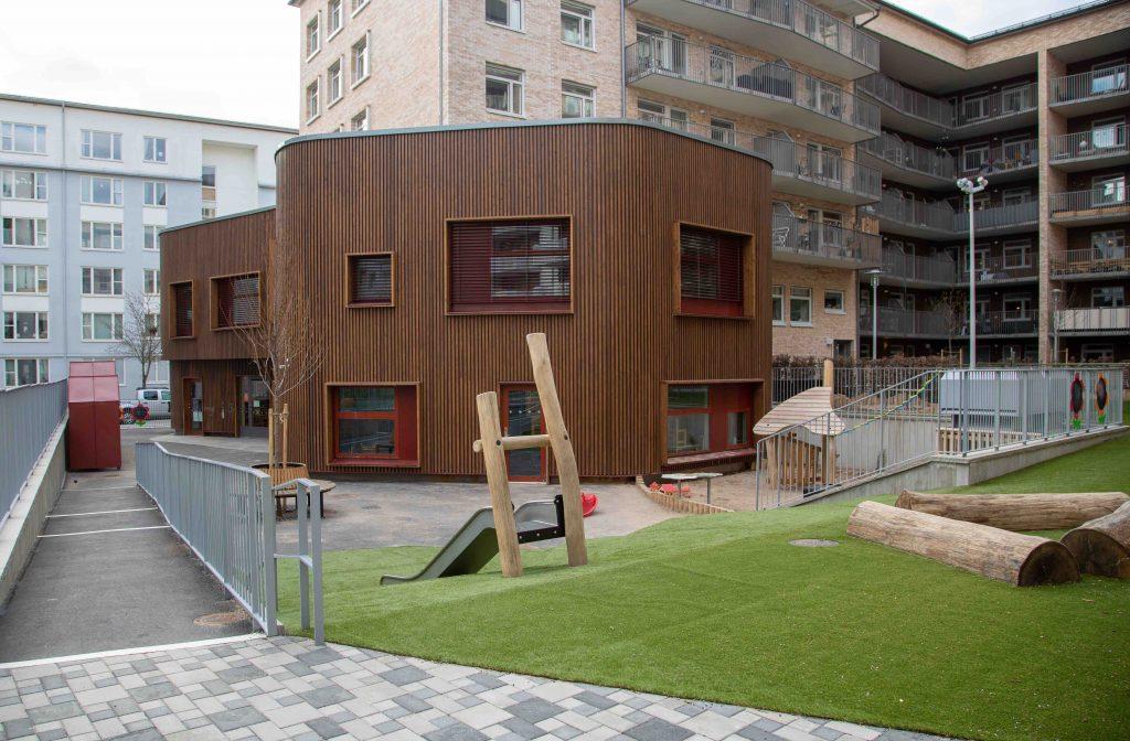 Foto: ÅWL Arkitekter
